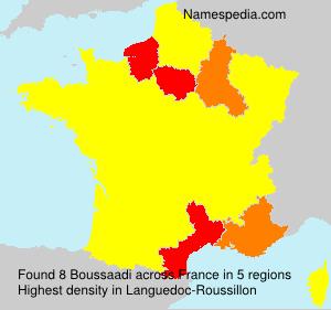 Boussaadi
