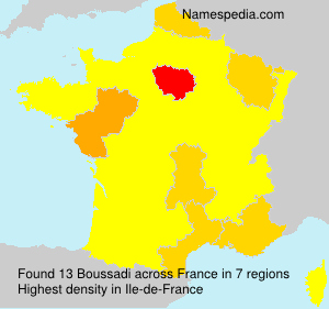 Boussadi
