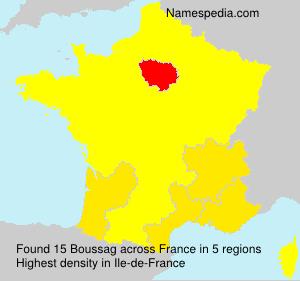 Boussag