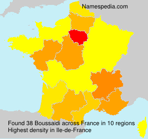 Boussaidi