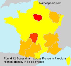 Boussalham