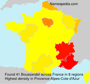 Boussandel