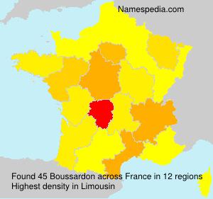 Boussardon