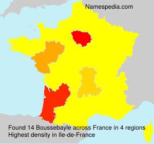 Boussebayle