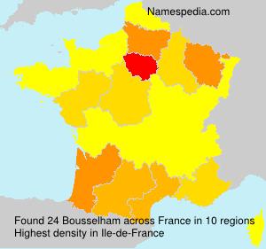 Bousselham