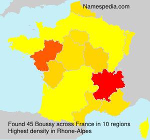 Boussy