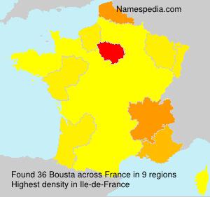 Bousta