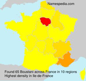Boustani