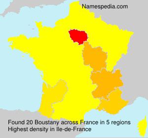 Boustany
