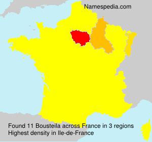 Bousteila
