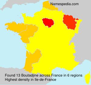 Boutadjine