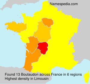 Boutaudon