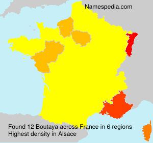 Boutaya