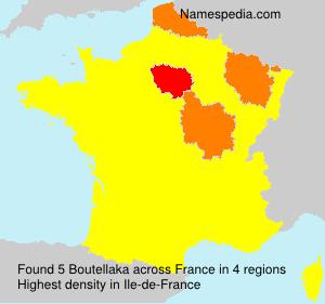 Boutellaka
