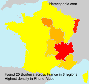 Bouterra