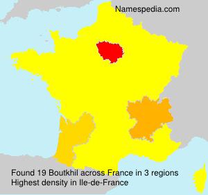Boutkhil