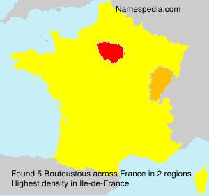 Boutoustous