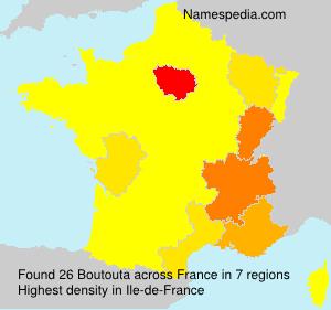 Boutouta