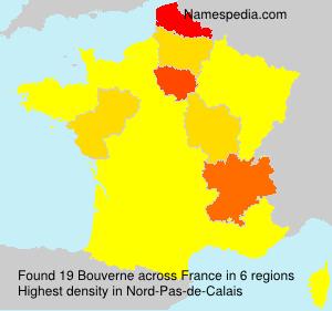 Bouverne