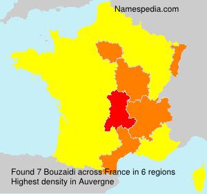 Bouzaidi