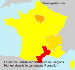 Bouzan