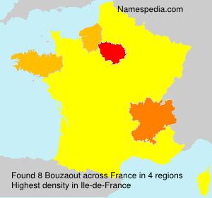 Bouzaout