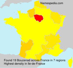 Bouzenad