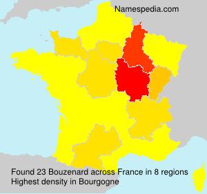 Bouzenard