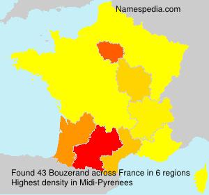 Bouzerand