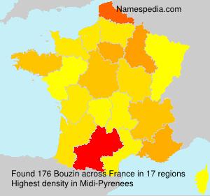 Bouzin