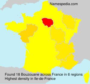 Bouzouane
