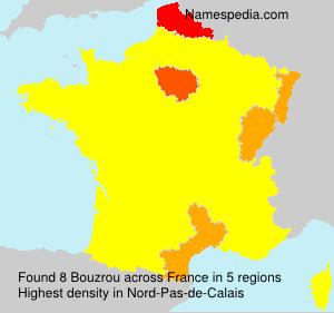 Bouzrou