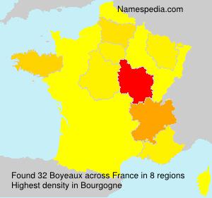 Boyeaux