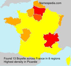 Boyelle