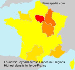 Boynard