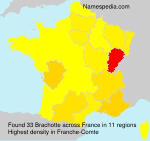 Brachotte