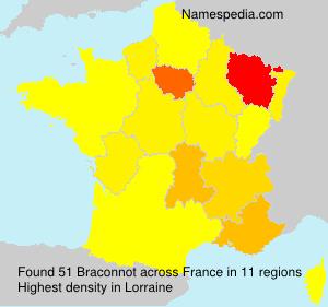 Braconnot