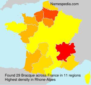 Bracque