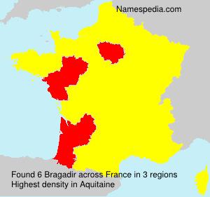 Bragadir