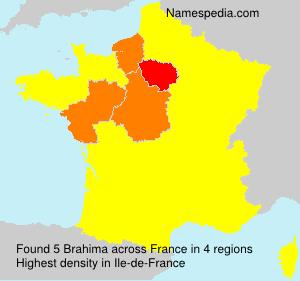 Brahima