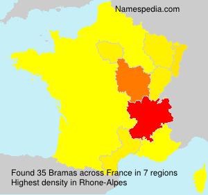 Bramas