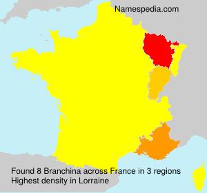 Branchina