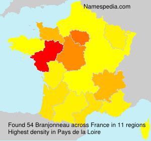 Branjonneau