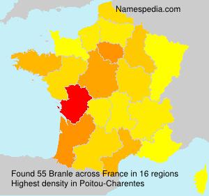 Branle