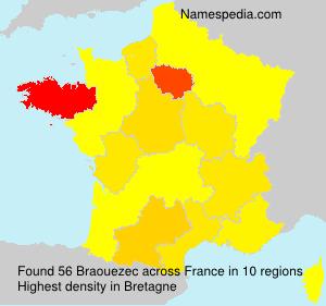 Braouezec