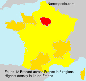 Brecard