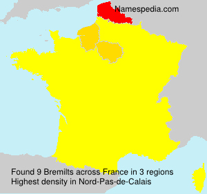 Bremilts