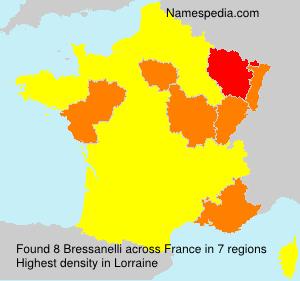 Bressanelli