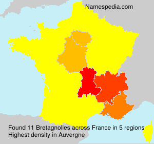 Bretagnolles
