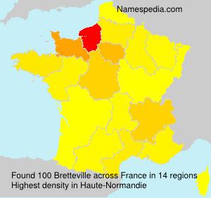 Bretteville